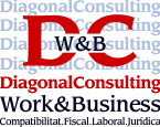 DIAGONAL CONSULTING WORK & BUSINESS