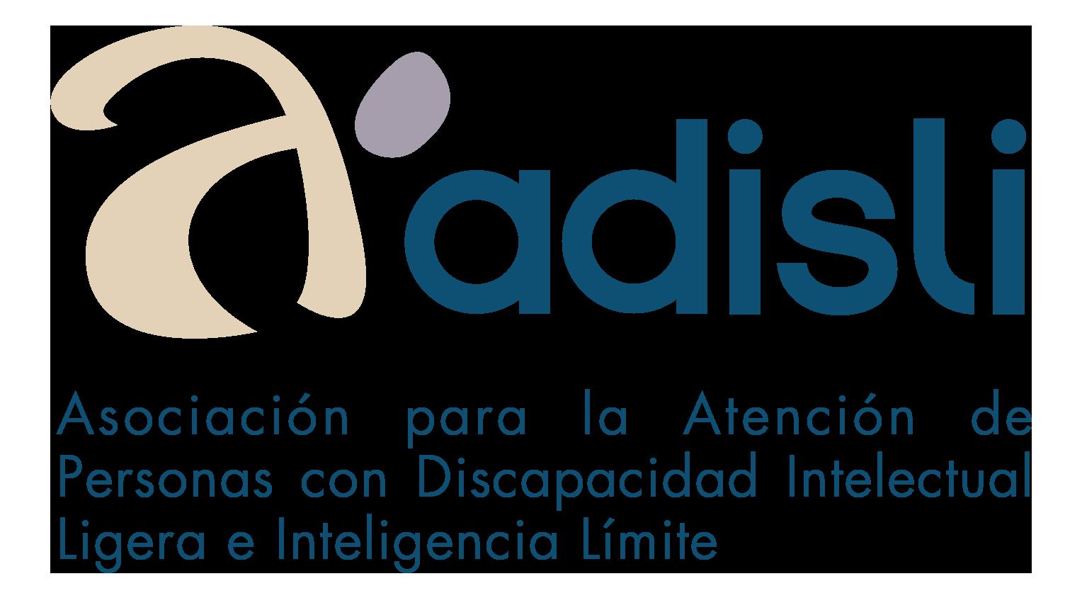 Asociación para la Atención de Personas con Discapacidad Intelectual Ligera e Inteligencia Límite (ADISLI)