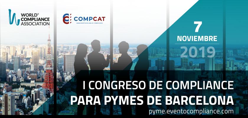 El I Congreso De Compliance Para Pymes Reunirá A Más De 200
